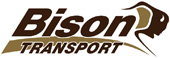 Bison Transport Inc Logo