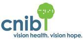 CNIB logo