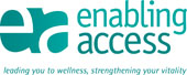 Enabling Access logo