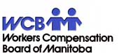 Workers Compensation Board of MB logo