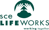 logo of SCE Lifeworks