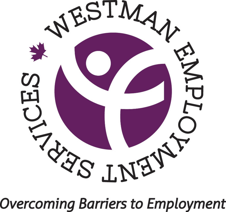 Logo for Westman Employment Services Inc